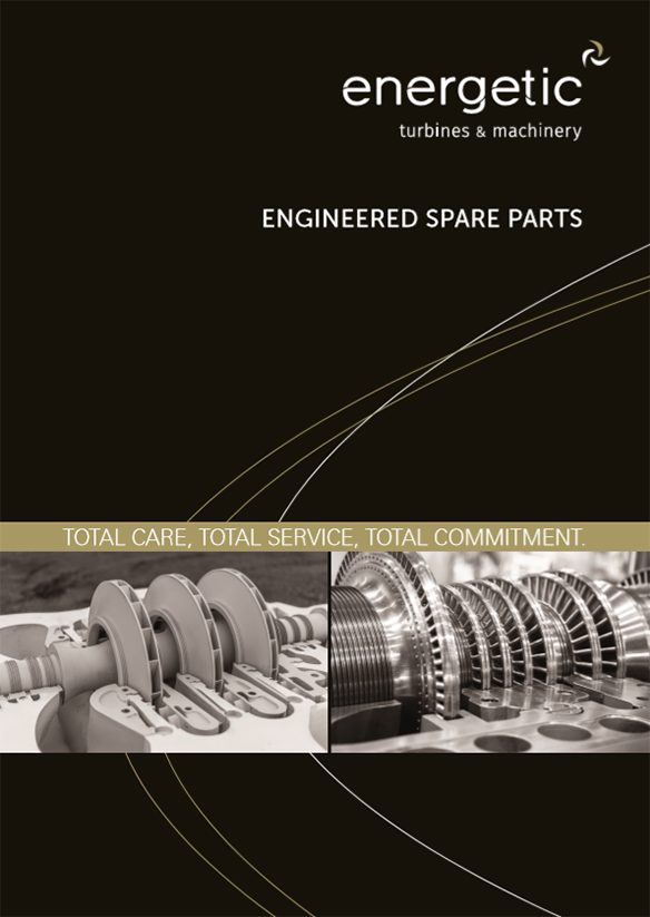 Engineered spare parts